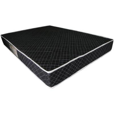 Colchão casal D33 1,38x1,88x17 em tecido bordado