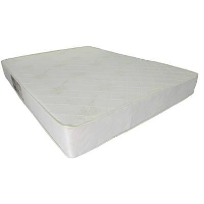 Colchão Casal D28 1,38X1,88X17 em tecido bordado