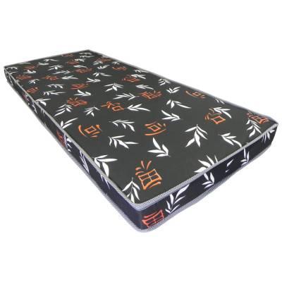 Colchão Solteiro D45 78x188x15 em tecido liso